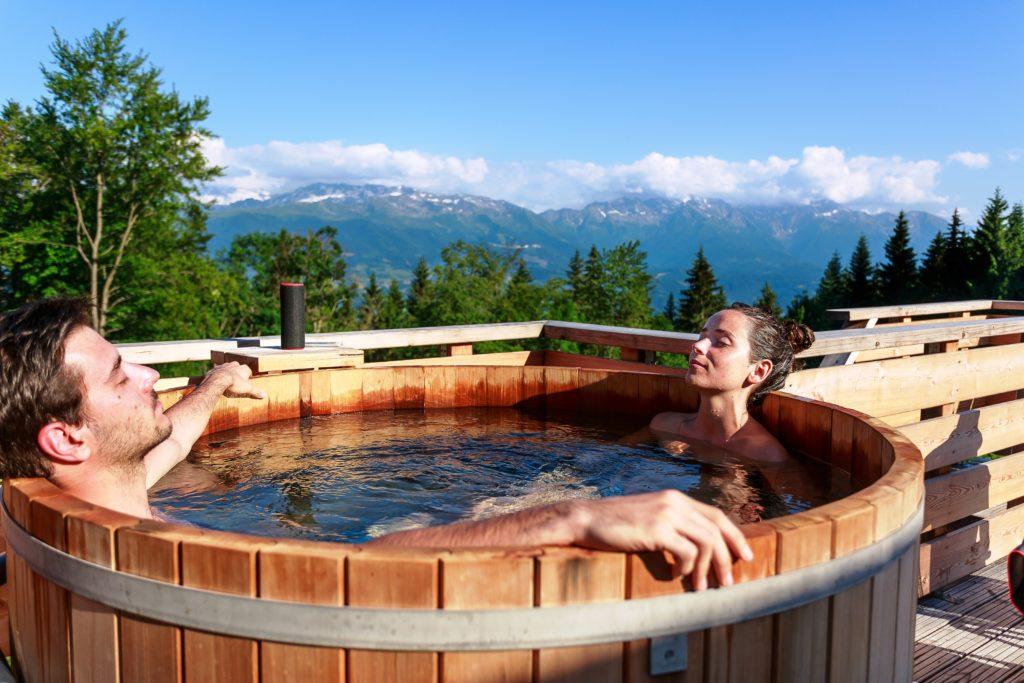 bain nordique chartreuse