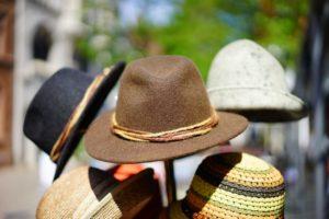 hats of an entrepreneur